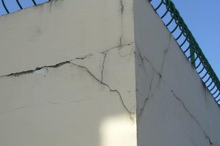Exceptionnel Comment Expliquer Lu0027apparition De Fissures ?