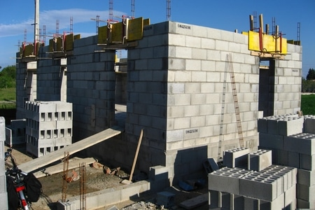 Expertise pendant les travaux de construction