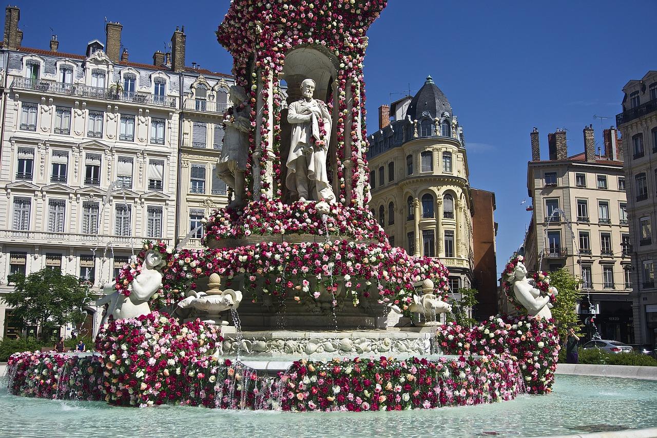 lyon-fontaine